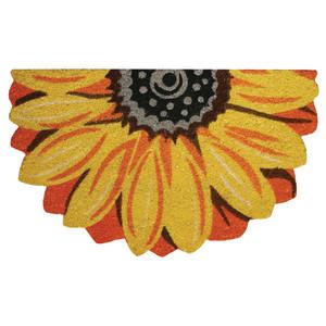 Robert Allen Mat Sunflower 5ea/18Inx30 in