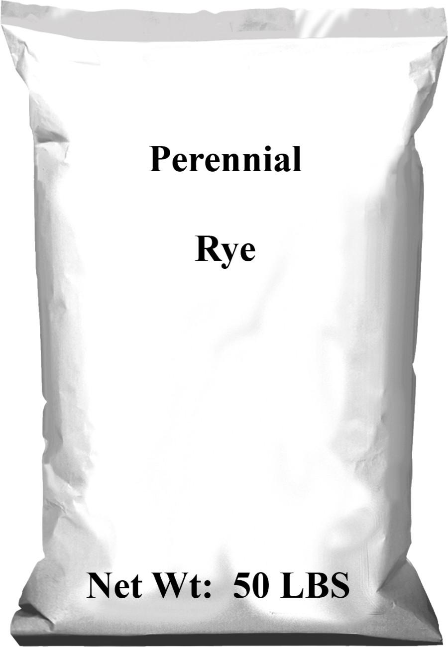 Pennington Perennial Rye 1ea/50 lb