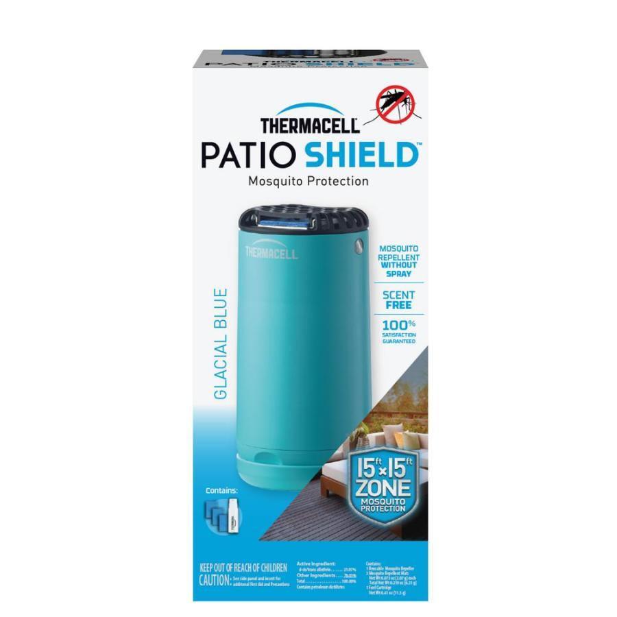 ThermaCELL Patio Shield Mosquito Repellent Blue 1ea/Mini