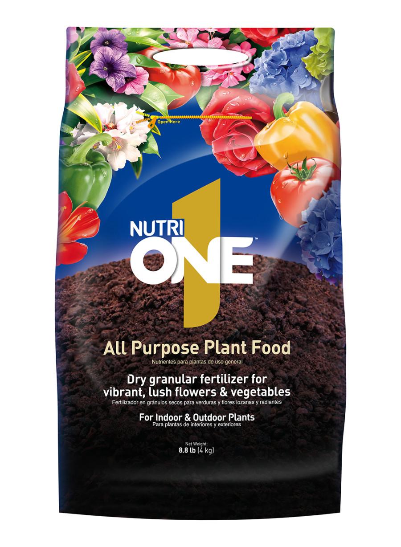 BioAdvanced Nutrione Granules 4ea/8.8 lb