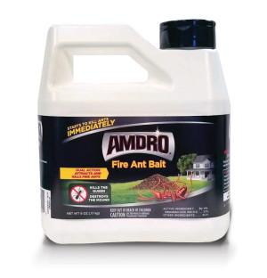 Amdro Fire Ant Bait Granules 12ea/6 oz