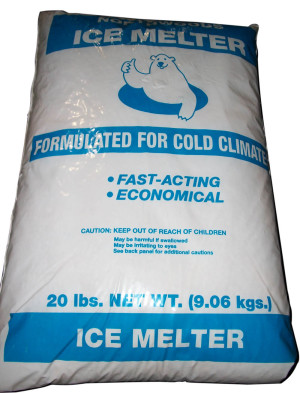 Northwoods Ice Melt Blend 1ea/20 lb