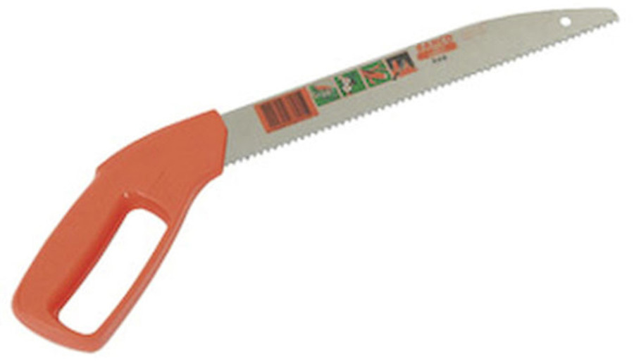 Bahco Universal Light Pruning Saw 4ea/12 in