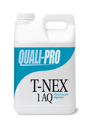 Quali-Pro T-Nex 1 AQ Plant Growth Regulator 2ea/1 gal