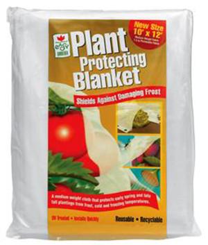 Easy Gardener Plant Frost Protection Blanket Mini Pallet 72ea/10Ftx12 ft