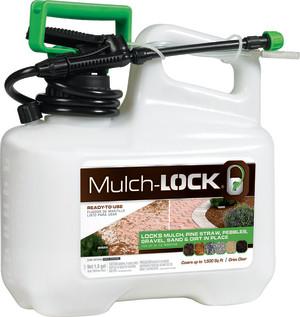 Mulch-Lock Ready To Use 2ea/1.5 gal