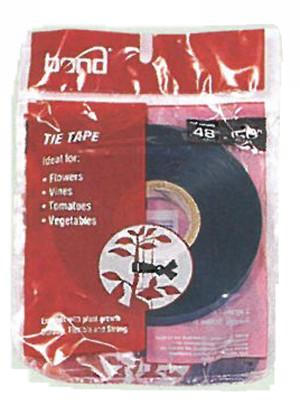 Bond Tie Tape Green 20ea/1/2Inx150 ft