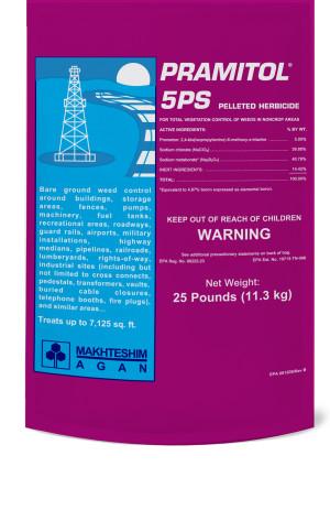 Control Solutions Pramitol 5PS Pelleted Herbicide 1ea/25 lb