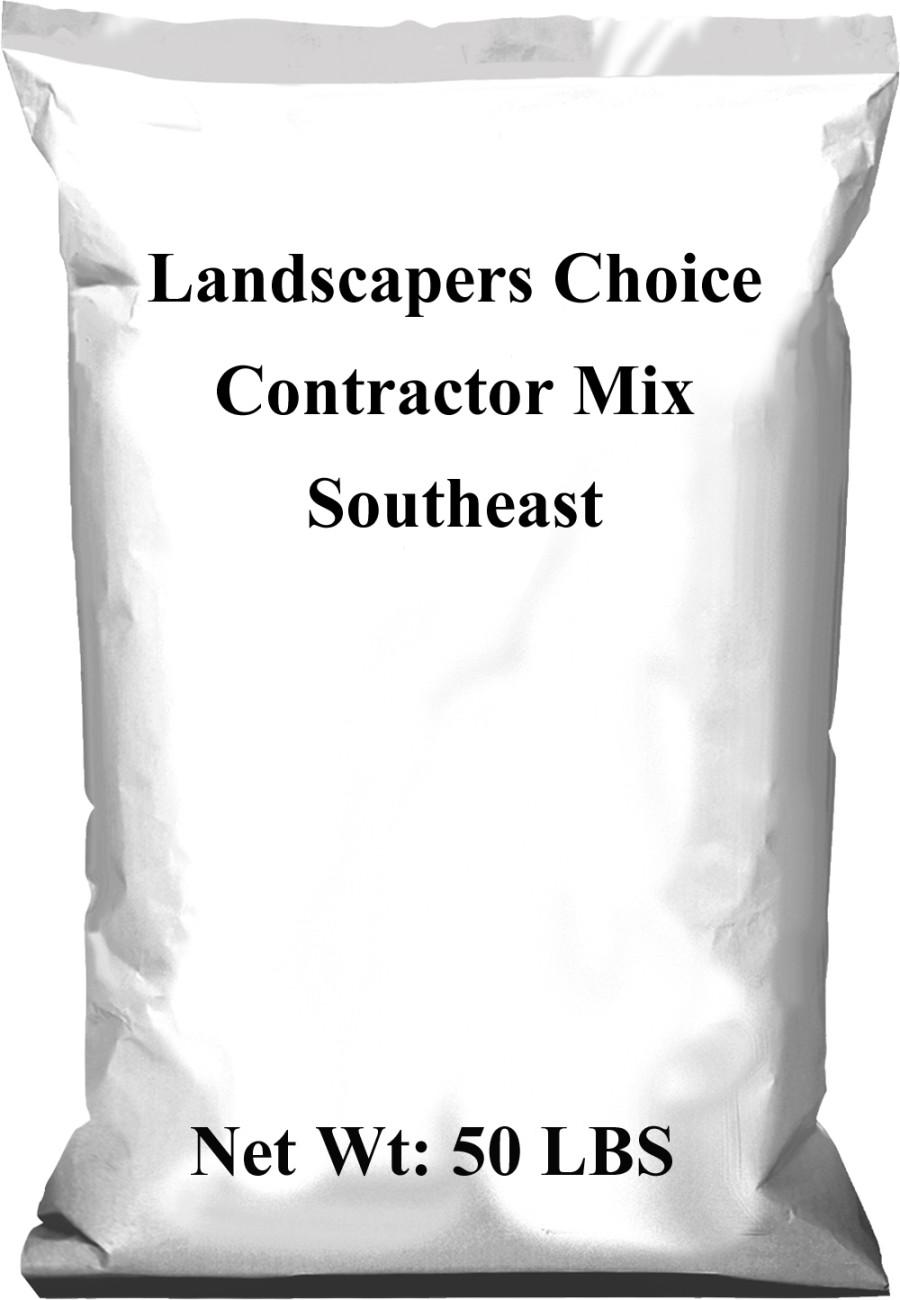 Pennington Landscapers Choice Contractor Mix Southeast 1ea/40/50 lb