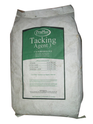 Profile ProPlus Tacking Agent 3 Controls Soil Erosion Grayish White 1ea/25 lb
