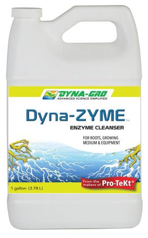 Dyna-Gro Dyna-Zyme Enzyme Cleanser 4ea/1 gal