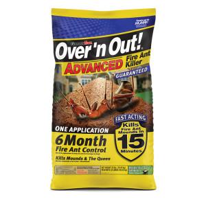Over 'n Out Advanced Fire Ant Killer Granules 3ea/23 lb