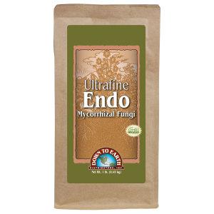Down To Earth Ultrafine Endo Mycorrhizal Fungi OMRI 6ea/1 lb