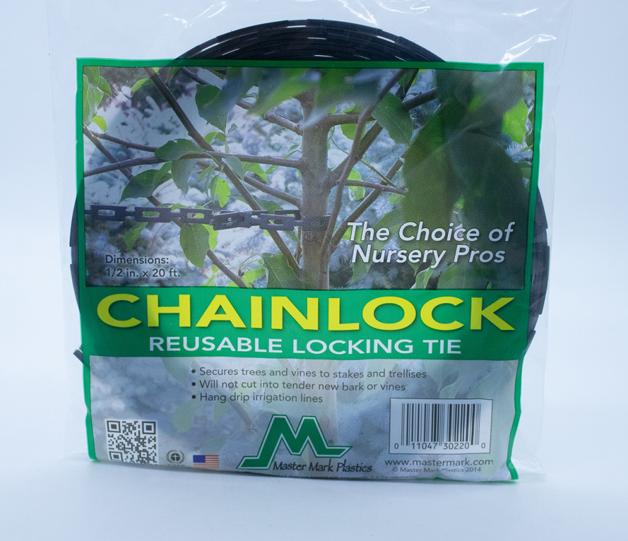 Master Mark Chain Lock