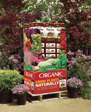 Espoma Organic® Plant-tone All Purpose Plant Food 5-3-3
