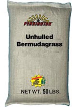 Pennington Bermudagrass Unhulled 40ea/50 lb