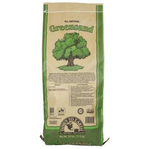 Down To Earth Greensand Natural 1ea/25 lb