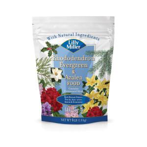 Lilly Miller Rhododendron Evergreen & Azalea Food 10-5-4