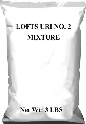 Pennington Lofts URI NO 2 Mixture 4ea/7 lb