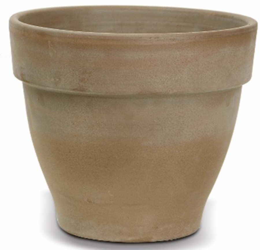 Pennington Montelupo Pot Terra Cotta Good Earth Good Earth 1ea/15.5 in
