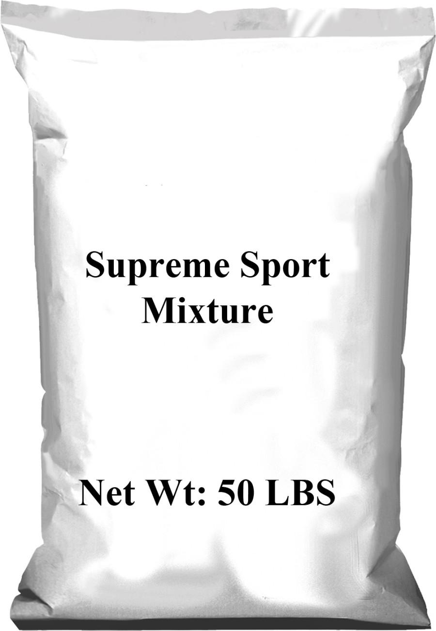 Pennington Lofts Supreme Sport Mixture 1ea/50 lb