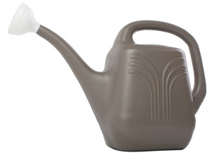 Bloem Classic Watering Can Charcoal 12ea/2 gal
