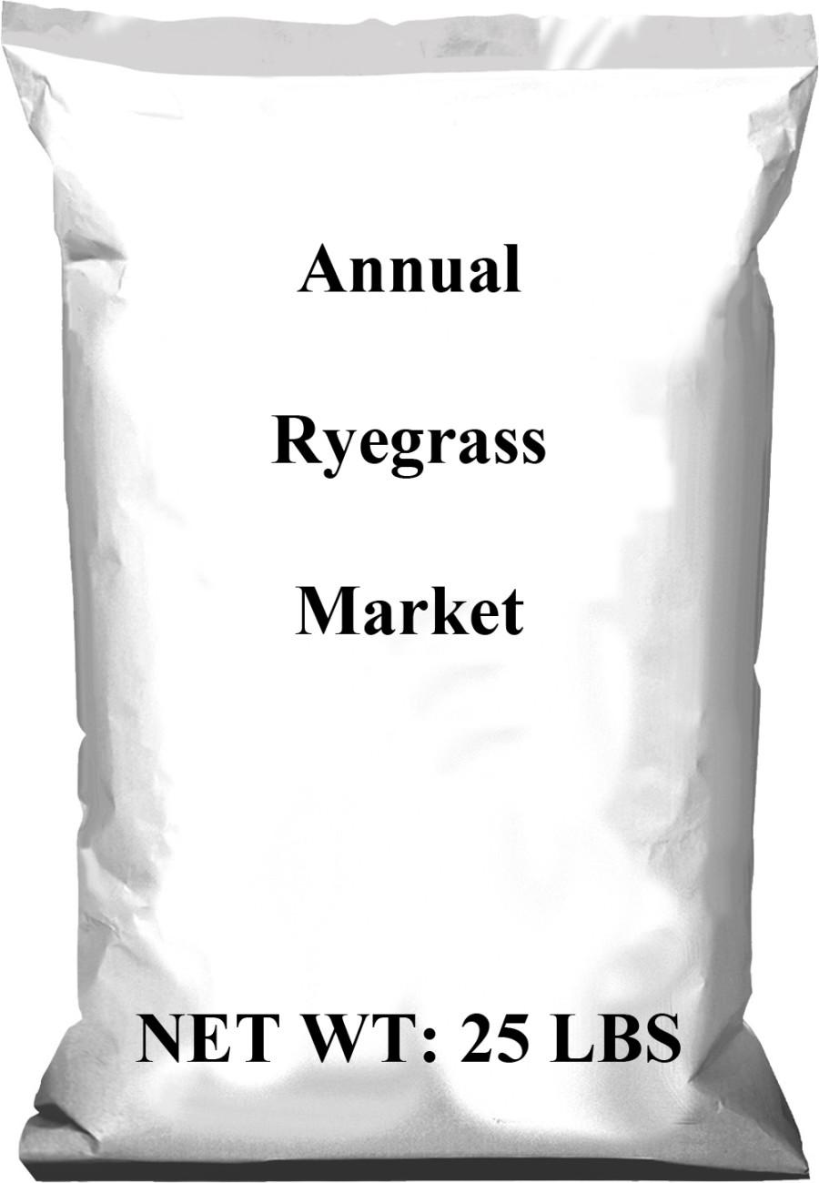 Pennington Annual Ryegrass Market 40ea/25 lb