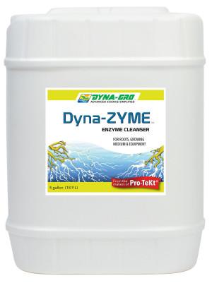 Dyna-Gro Dyna-Zyme Enzyme Cleanser 1ea/5 gal