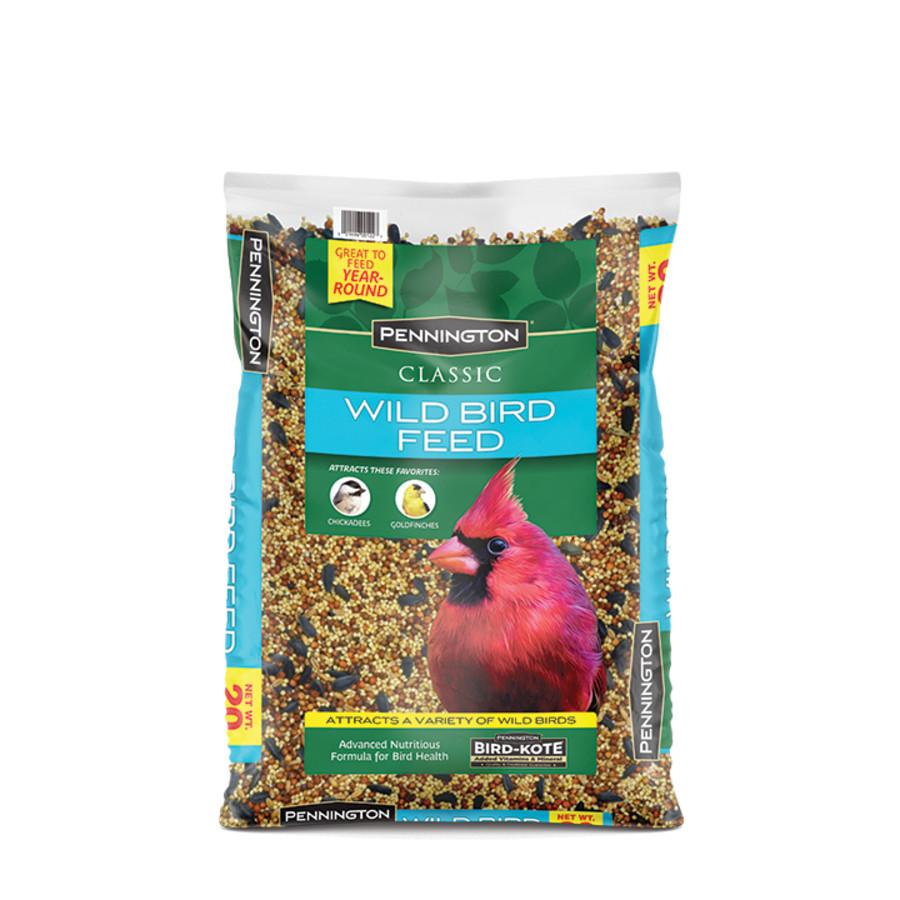 Pennington Classic Wild Bird Feed 12ea/3.5 lb