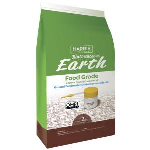 Harris Diatomaceous Earth 12ea/2 lb