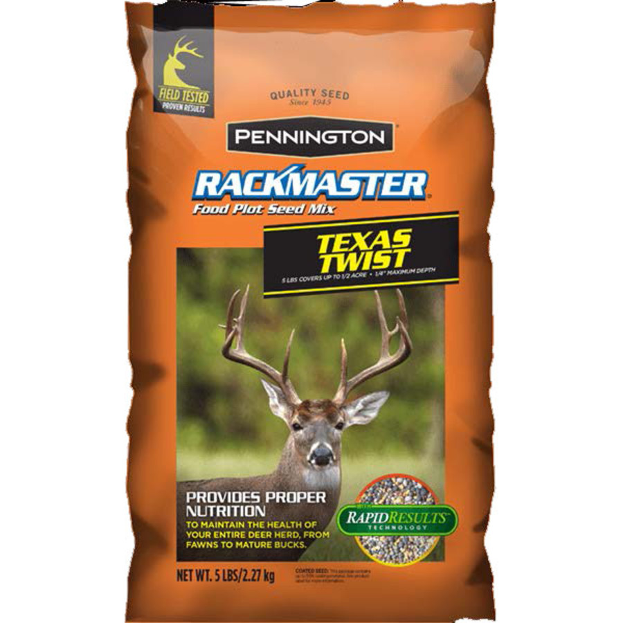 Pennington Rackmaster Texas Twist Mix 6ea/5 lb