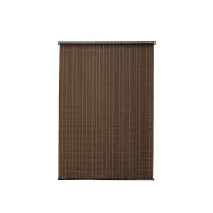 Coolaroo 80% Exterior Shade Alderwood 1ea/6 ft 6 in