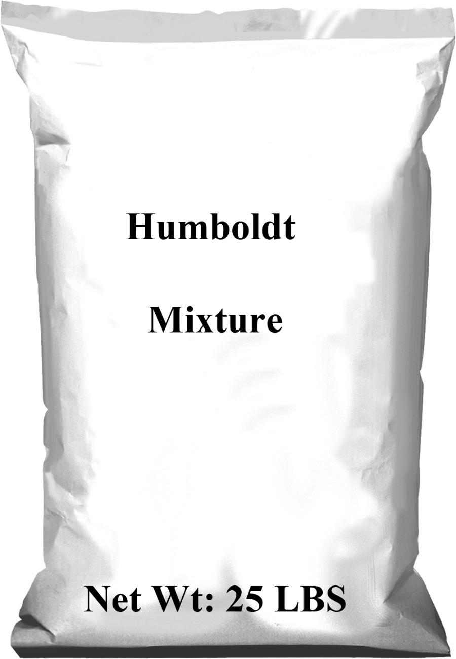 Pennington Humboldt Mixture 1ea/25 lb