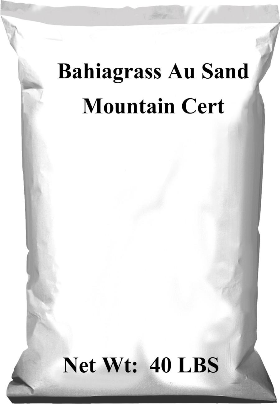 Pennington Bahiagrass Au Sand Mountain Cert 1ea/40 lb