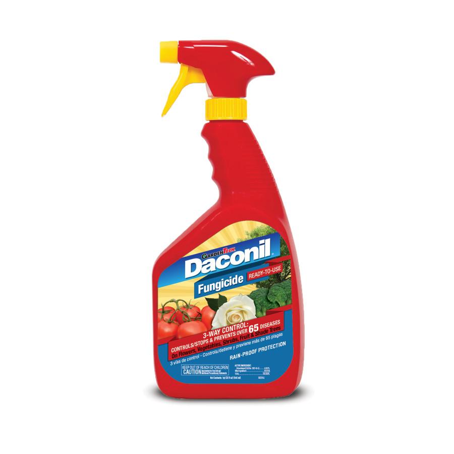 Daconil Fungicide Ready to Use 6ea/32 oz