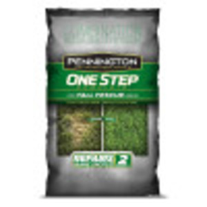 Pennington One Step Complete Tall Fescue Mulch