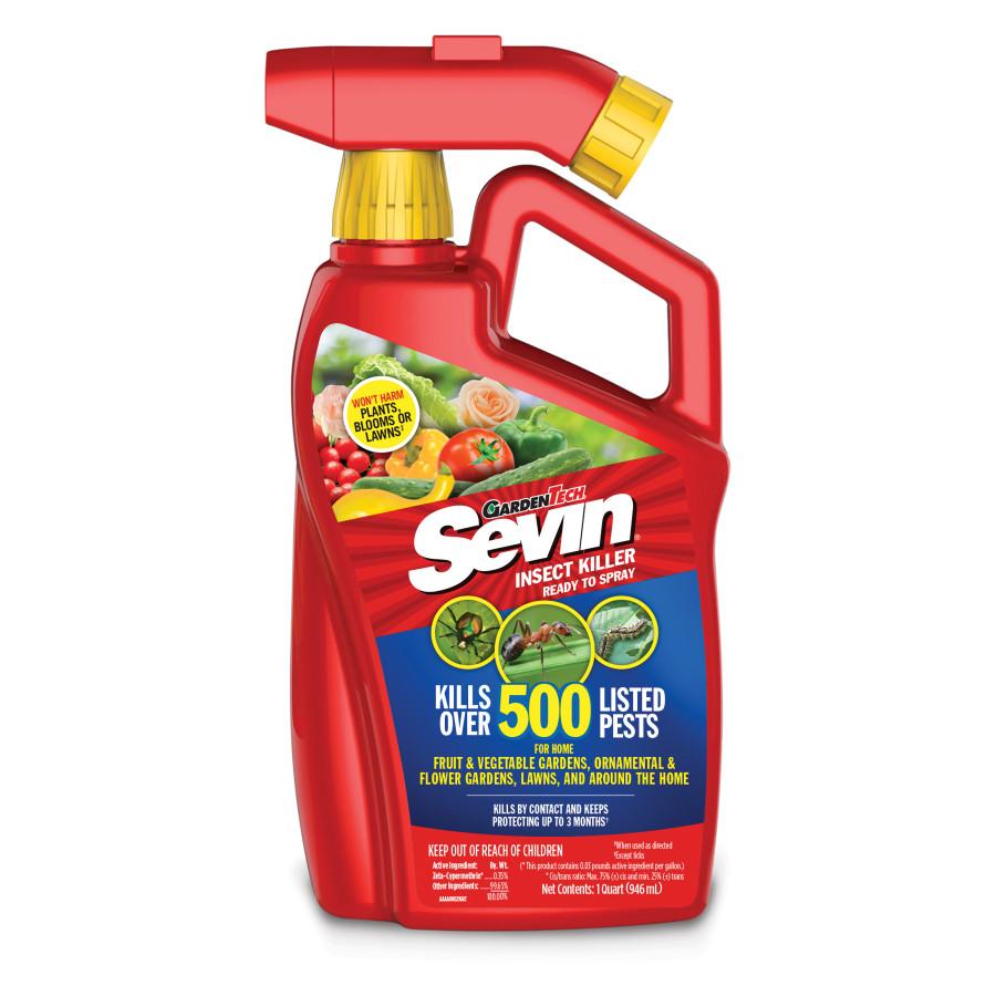Sevin Insect Killer Ready To Spray 6ea/32 oz