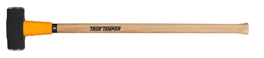Ames True Temper Toughstrike Sledge Hammer with Wood Handle 2ea/8 lb