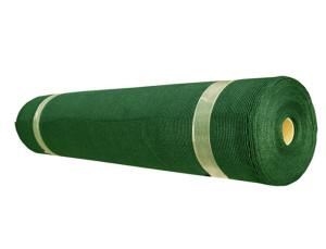 Coolaroo 90% UV Block Shade Fabric Roll Heritage Green 1ea/12Ftx50 ft
