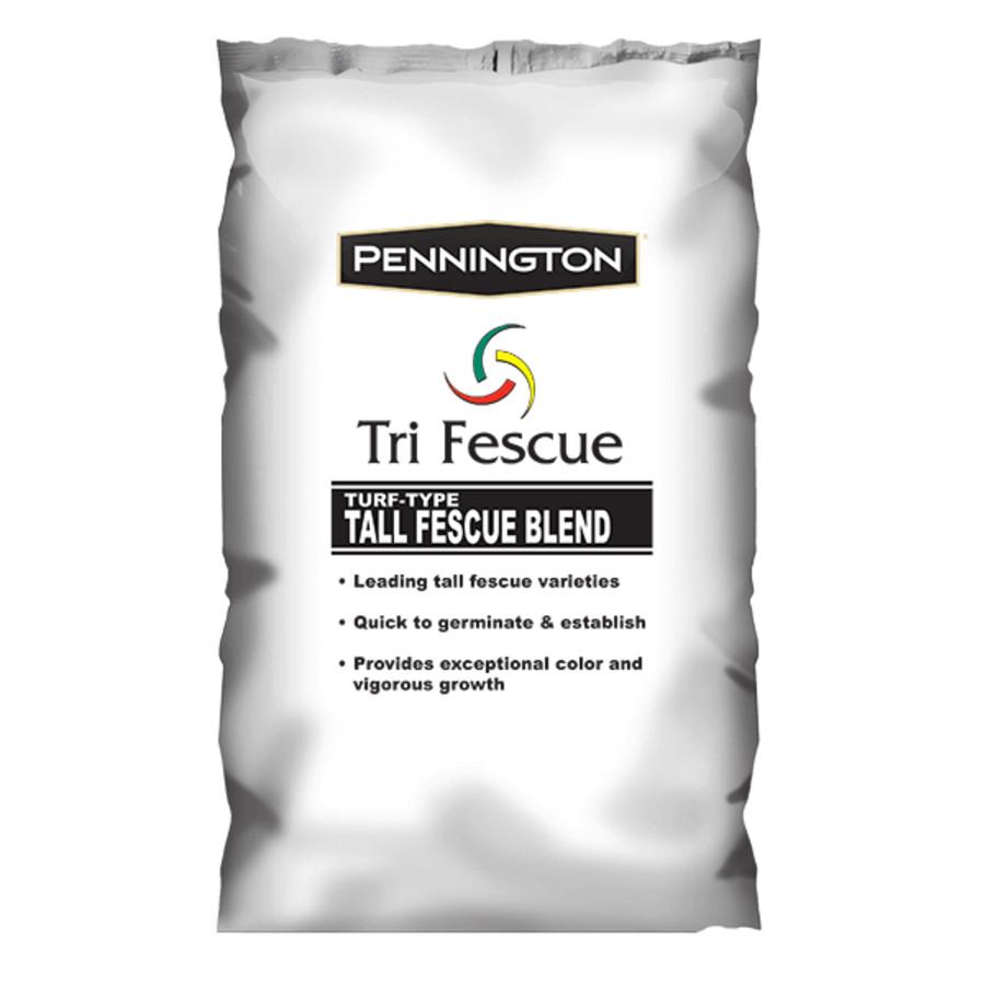Pennington Tri Fescue Tall Fescue Blend BT 1ea/50 lb