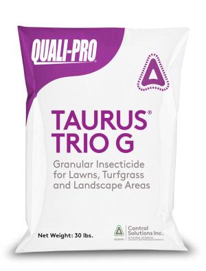 Quali-Pro Taurus Trio G Granular Insecticide 1ea/30 lb
