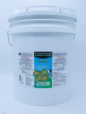 Earth Juice Grow 2-1-0 Rock Phosphate 1ea/5 gal