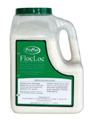 Profile FlocLoc Dry White 6ea/3 lb
