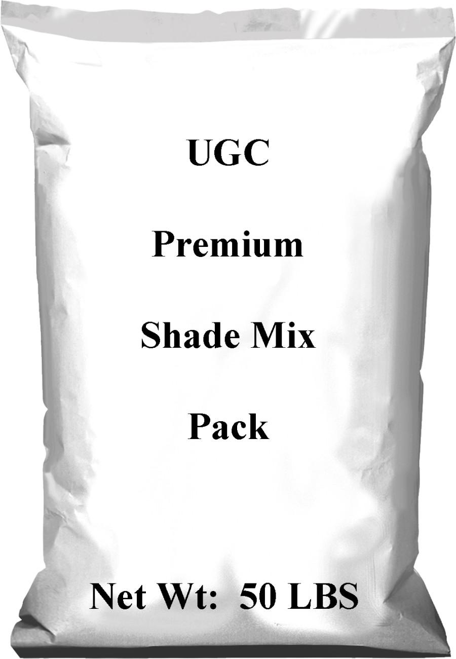 Pennington UGC Premium Shade Mix Pack 1ea/50 lb
