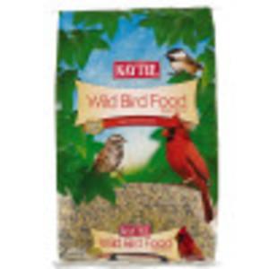 Kaytee Wild Bird Food 4ea/10 lb