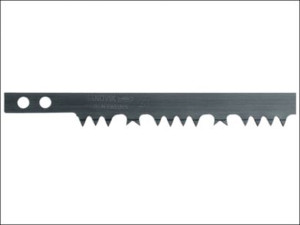 Bahco Raker Tooth Bow Saw Blade 10ea/30 in