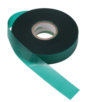 Bond Tie Tape Green 10ea/1Inx150 ft