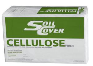 Profile SoilCover Cellulose Fiber Erosion Control Green 2ea/50 lb