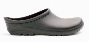 Sloggers Men's Premium Garden Clogs Black 1ea/Size 9