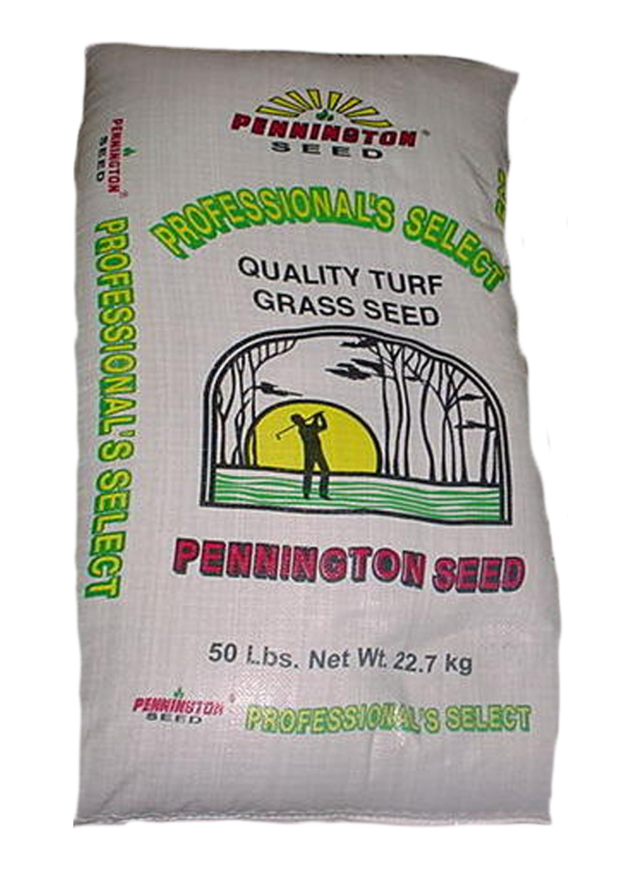 Pennington Professional's Select Grass Seed Perennial Rye Blend 1ea/50 lb